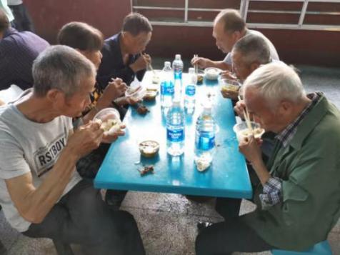 抗洪救灾——民政为民、关爱民生