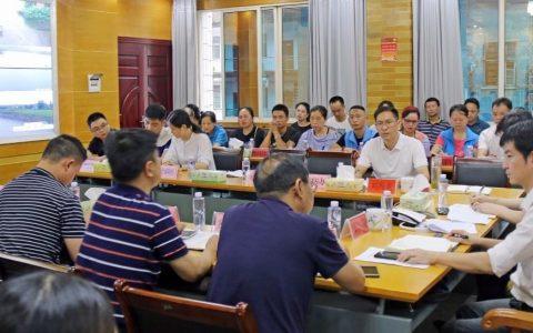 """醴陵:将社会组织打造成应急救灾的""""第二把尖刀"""""""