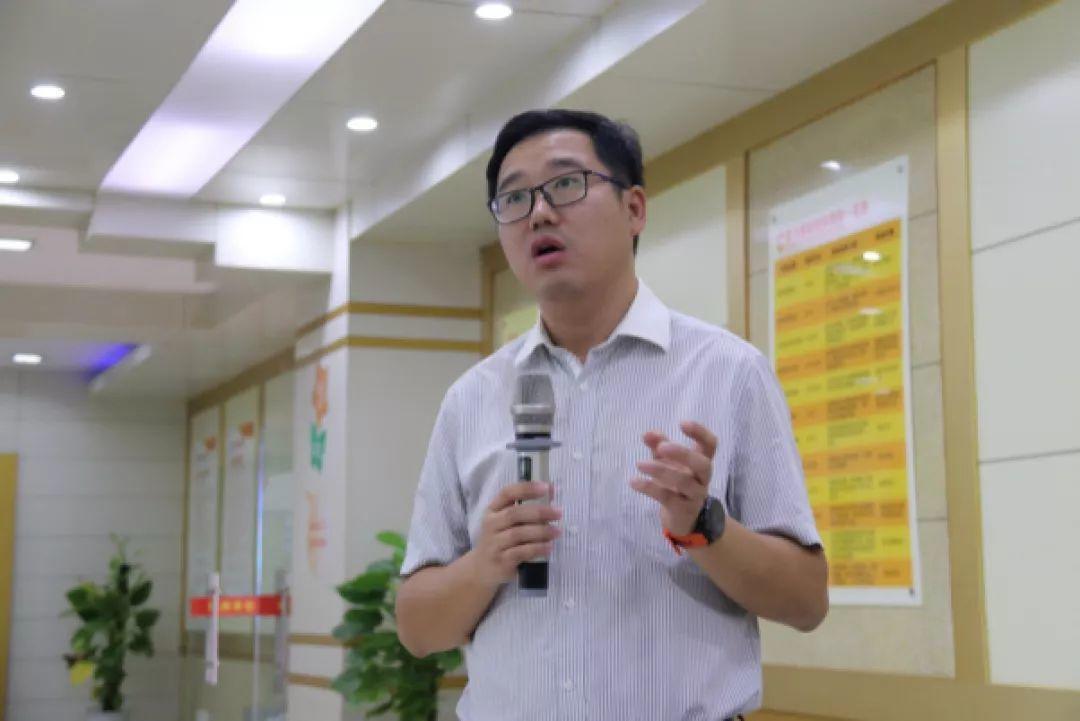 株洲市社会组织促进会召开第五届换届选举筹备会