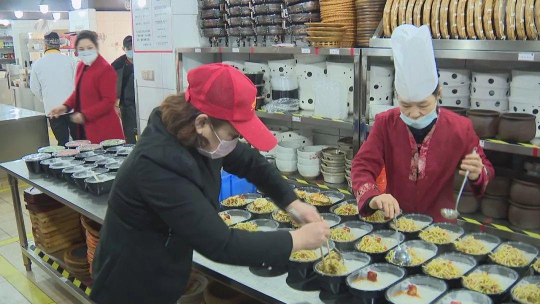 株洲市28家餐企开通集体餐饮配送服务(附联系方式)