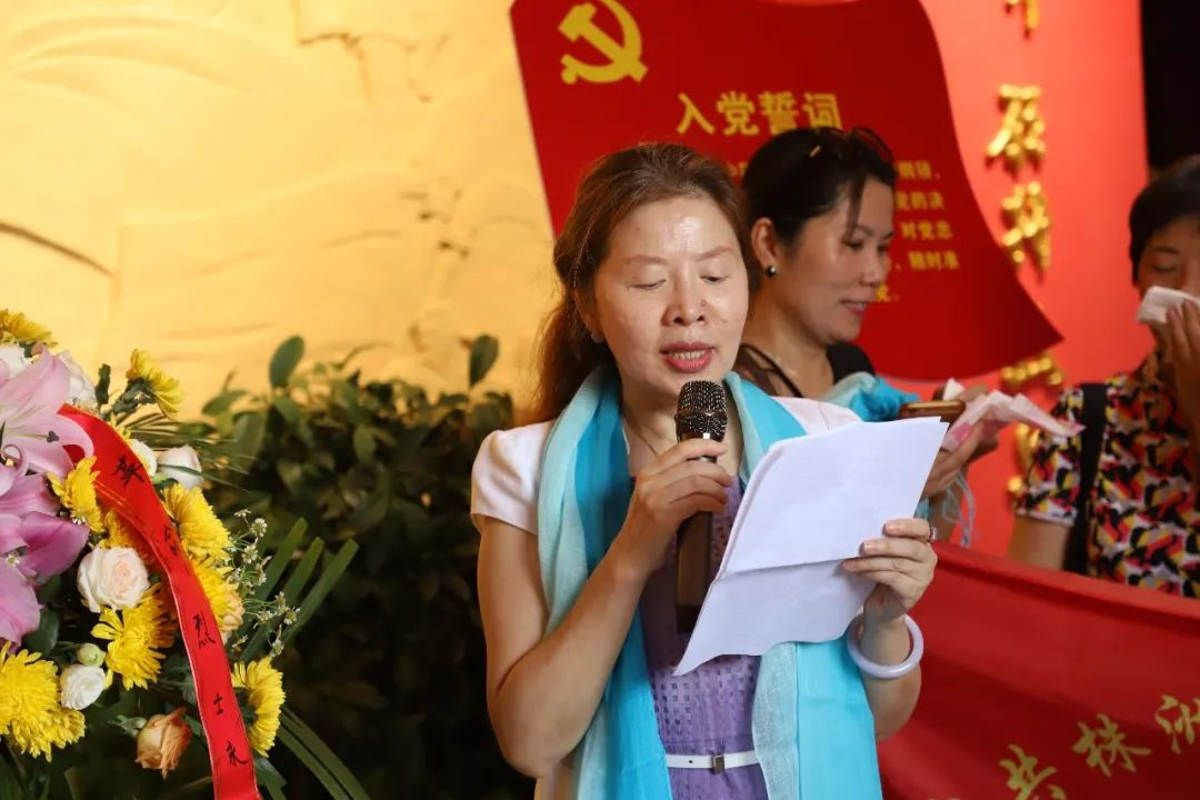 纪念革命先辈•弘扬红色精神——记醴陵左权故居红色之旅