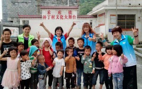 """【新区志愿·一路有""""礼""""】看!这位在志愿服务中乘风破浪的""""姐姐"""""""