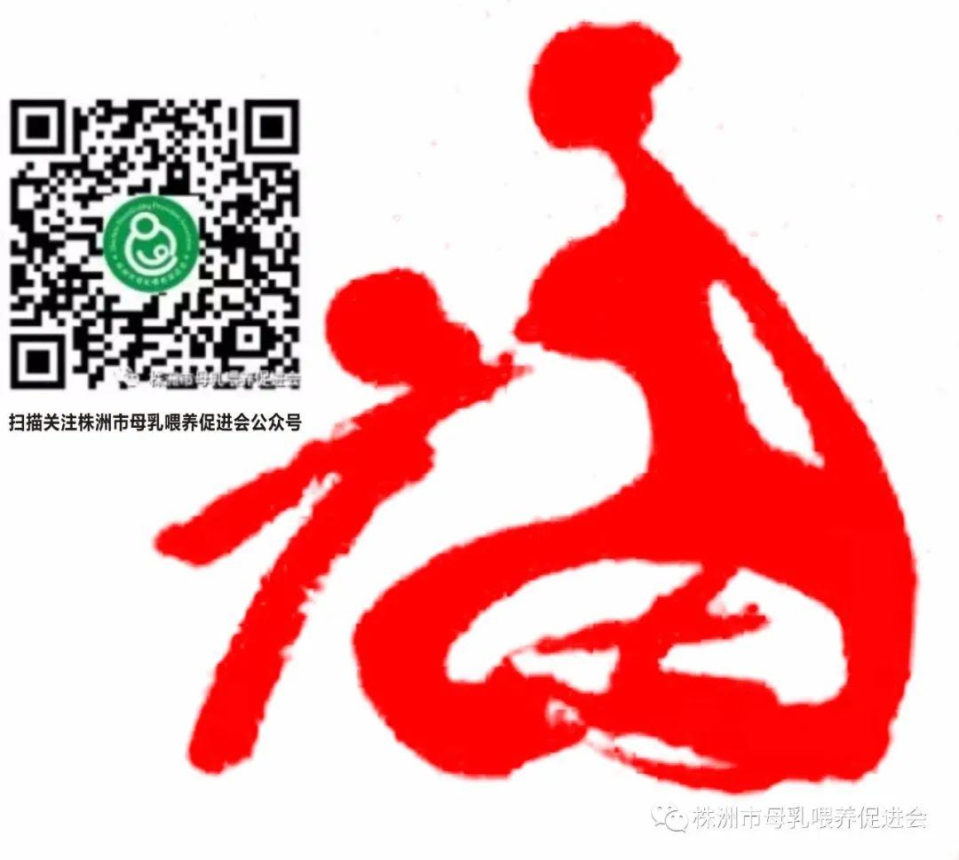 """株洲市母乳喂养促进会党支部获""""五化达标党支部""""称号"""